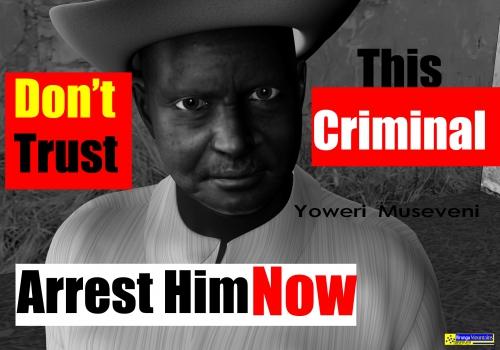 uganda,yoweri museveni,museveni,uganda politics,paul kagame,drc,congo drc,congolaise