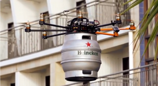 drone,rwanda,beer drone