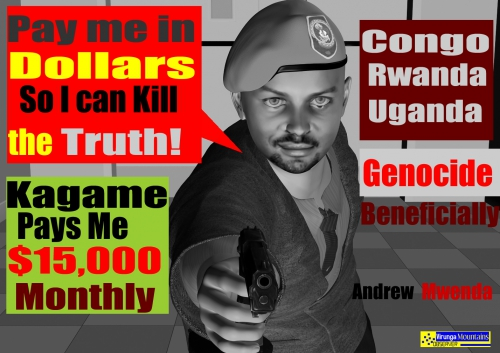 Andrew Mwenda,Mwenda andrew,Uganda Uganda art