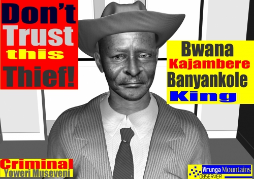 yoweri museveni,president Museveni,Yoweri Kaguta Museveni,Dictator Museveni,Kaguta Museveni