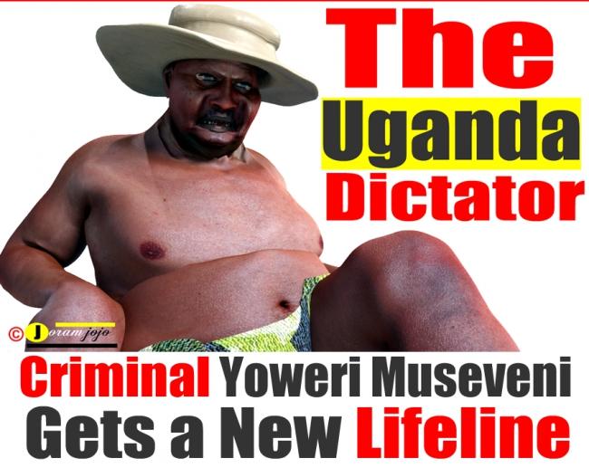 Africans, colonial powers, human misery, journeys, political class, rights, Uganda, Uganda opposition, yoweri museveni,uganda art