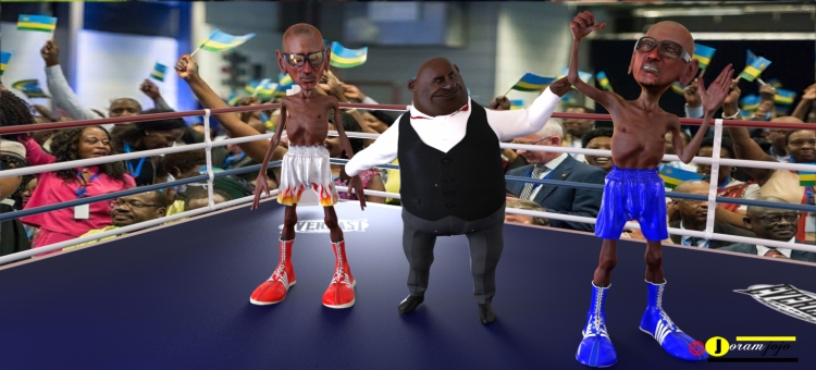 African Union, Banyarwanda.Paul kagame,Rwanda elections,Diane Rwigara,Rwanda